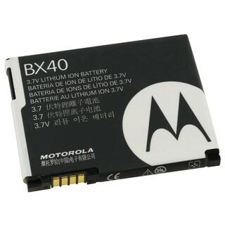 Motorola V8/ V9 Slim/ U9/ U8/ Z5/ Z9 Battery [OEM] SNN5805A/ BX40 (A)