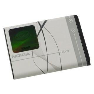 Nokia 3230/ 5140i/ 5300/ 7360 Standard Battery [OEM] BL-5B (A)