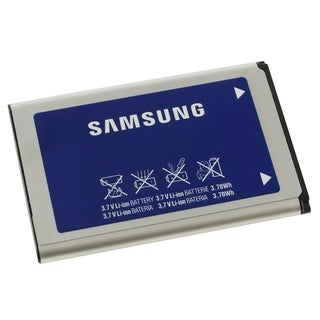 Samsung© U460 Intensity 2 Standard Battery [OEM] AB46365UGZ (A)