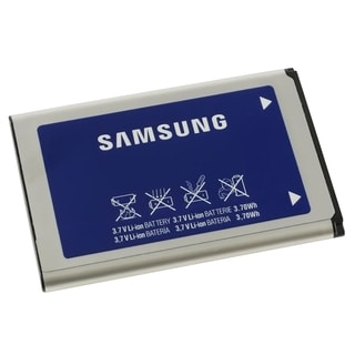 Samsung� U460 Intensity 2 Standard Battery [OEM] AB46365UGZ (A)