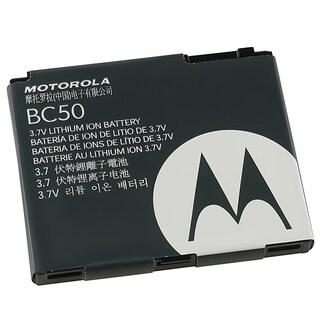 Motorola K1 GSM Standard Battery [OEM] SNN5779C/BC50 (A)