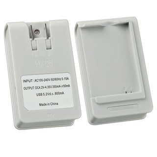 BasAcc Battery Desktop Charger for Samsung� Galaxy S III / S3 i9300