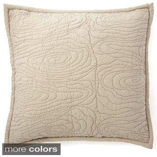 Cottage Home Barka Khaki Pillow