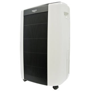 Winix WDH851 50-Pint Electronic Dehumidifier with Built-in Pump (Refurbished)