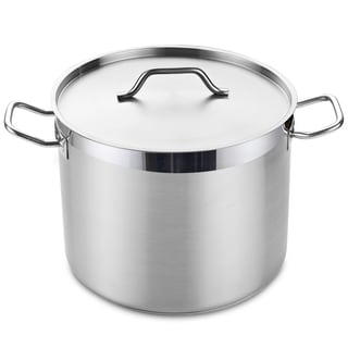 Cooks Standard Professional Grade 16-quart Stockpot with Lid