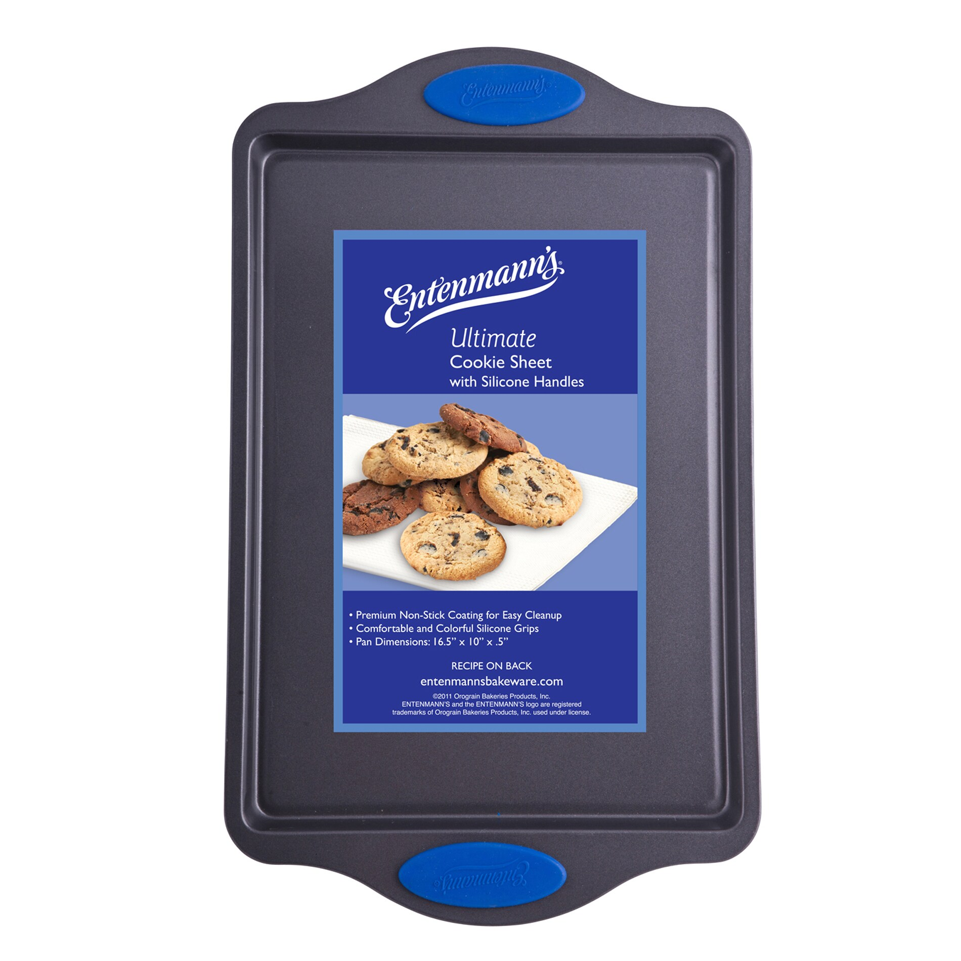 Overstock.com Entenmann's Ultimate Bakeware Series 16.5-inch Cookie Sheet at Sears.com