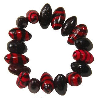 Red Tiger Bracelet (Columbia)