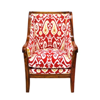 Lewis Club Chair (India)