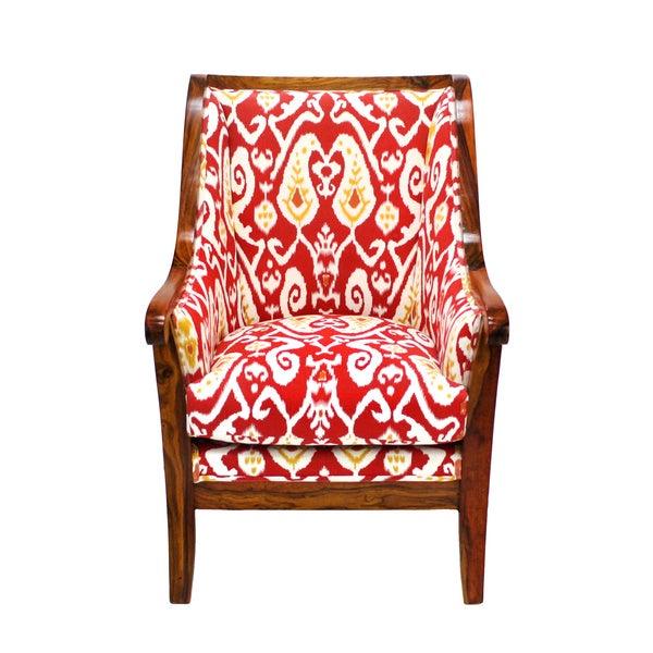Lewis Club Chair (India)