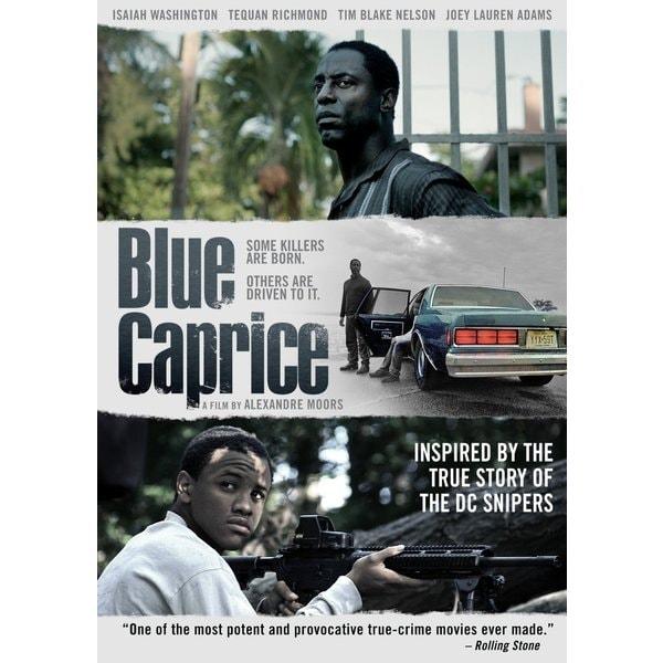 Blue Caprice (DVD) 11905202