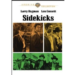 Sidekicks (DVD)