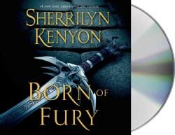Born of Fury (CD-Audio)