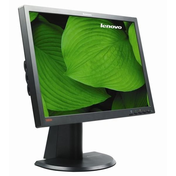 "Lenovo ThinkVision LT2423 24"" LED LCD Monitor - 16:9 - 5 ms"