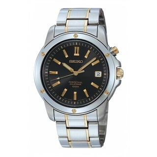 Seiko Men's 'Arctura' Perpetual Watch