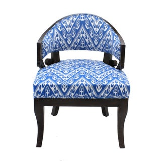 Aerin Club Chair (India)