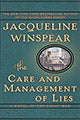 The Care and Management of Lies: A Novel of the Great War (Hardcover)