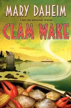 Clam Wake (Hardcover)