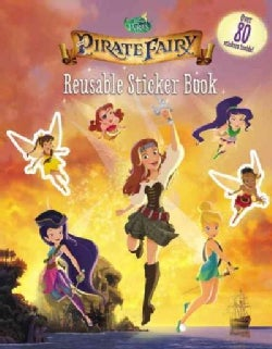 The Pirate Fairy (Paperback)