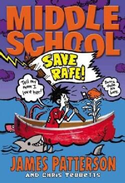 Save Rafe! (Hardcover)