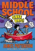 Save Rafe! (Hardcover)