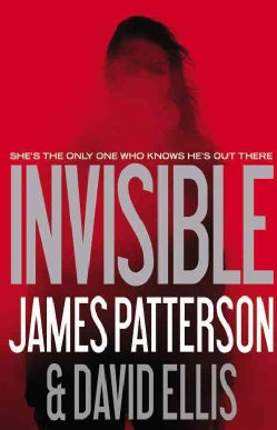 Invisible (Hardcover)