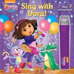 Sing With Dora!
