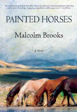 Painted Horses (Hardcover)