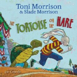 The Tortoise or the Hare (Paperback)
