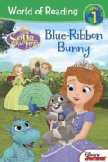 Blue Ribbon Bunny (Paperback)
