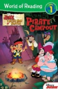 Pirate Campout (Paperback)