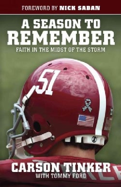A Season to Remember: Faith in the Midst of the Storm (Paperback)