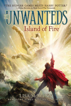Island of Fire (Paperback)