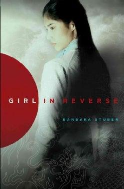 Girl in Reverse (Hardcover)