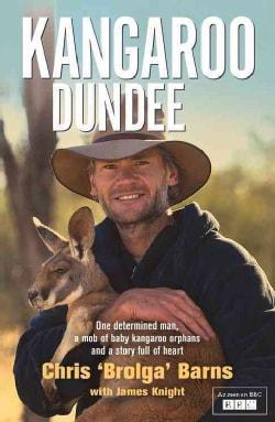 Kangaroo Dundee (Paperback)