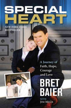 Special Heart: A Journey of Faith, Hope, Courage and Love (Hardcover)