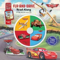 Fly-and-Drive Read-Along