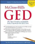 McGraw-Hll's GED: The Most Complete and Reliable Study Program For The GED Tests (Paperback)