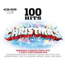 100 HITS-CHRISTMAS - 100 HITS-CHRISTMAS