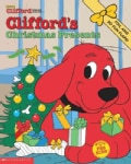 Clifford's Christmas Presents (Board book)