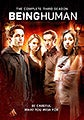 Being Human: The Complete Third Season (DVD)