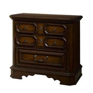 Hudson Bay Nightstand