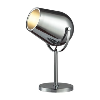 Champlain Chrome Task Lighting