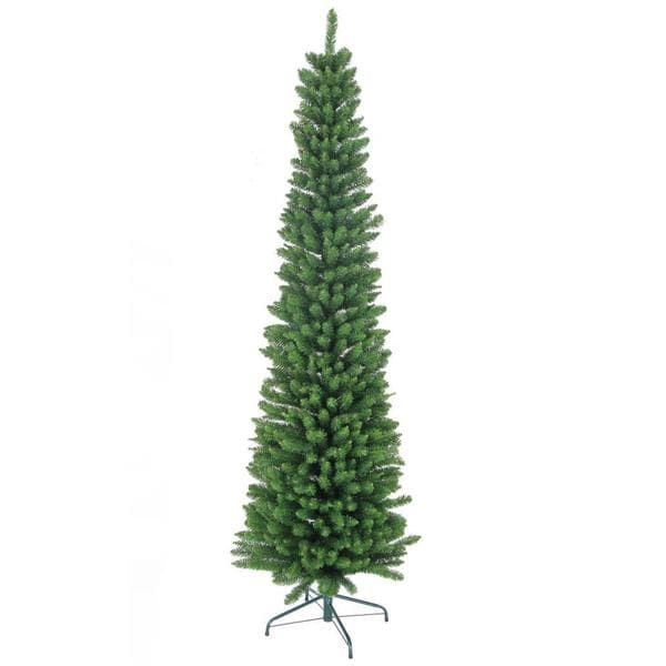 7-foot 400-tip Green Pencil Tree