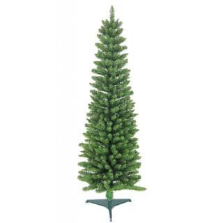 6-foot 32-tip Green Pencil Tree