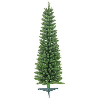 5-foot 236-tip Green Pencil Tree