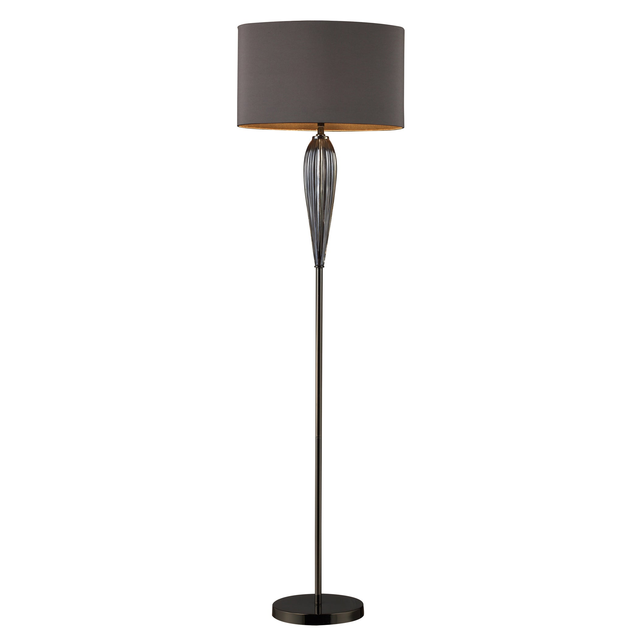 overstock shopping great deals on dimond lighting floor lamps. Black Bedroom Furniture Sets. Home Design Ideas