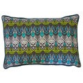 12 x 20-inch Tribal Abstract Throw Pillow