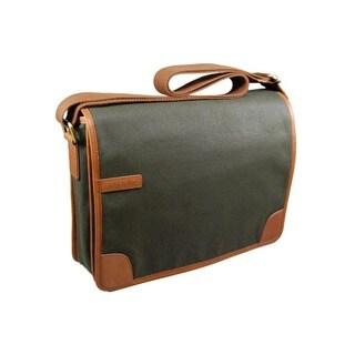 Castello iPad Messenger Bag
