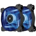 Corsair Air Series AF120 LED Blue Quiet Edition High Airflow 120mm Fa