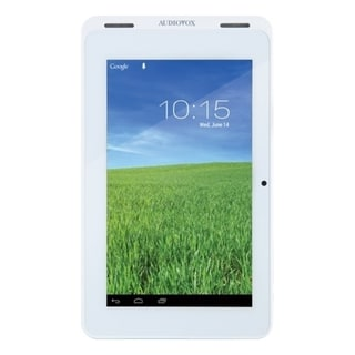 Audiovox T752 8 GB Tablet - 7
